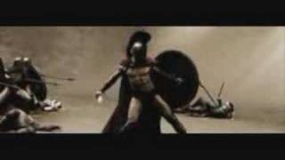 300 movie trailer & sound track prodigy