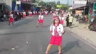 Download lagu Karnaval Kendedes Pamer Bojo Pasar Patok Blitar