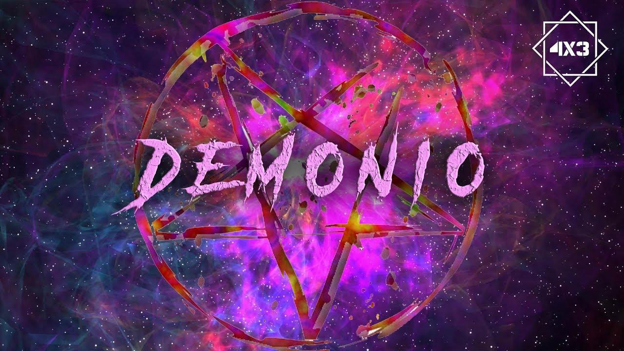 Download Demonio - 4x3 (Vídeo Oficial)
