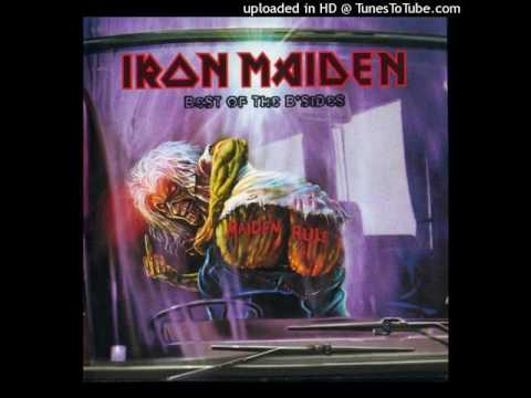 iron maiden- Reach Out