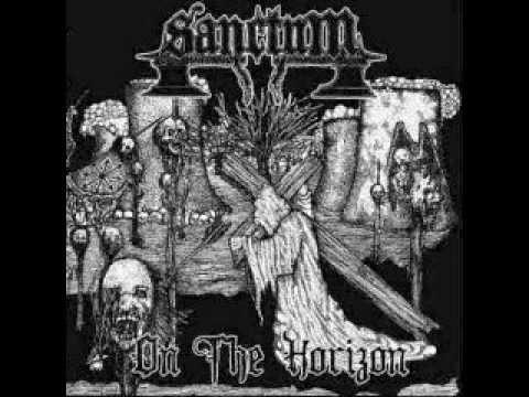 SANCTUM - On The Horizon [FULL ALBUM]