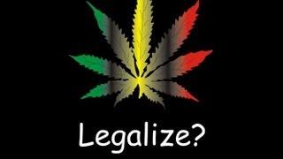 Pense sobre a legalização da Maconha 4 - Think about the legalization of Marijuana 4.