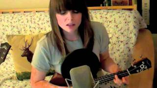 Sophie Madeleine - Cover Song #06 - If We Were Words We Would Rhyme by Gruff Rhys