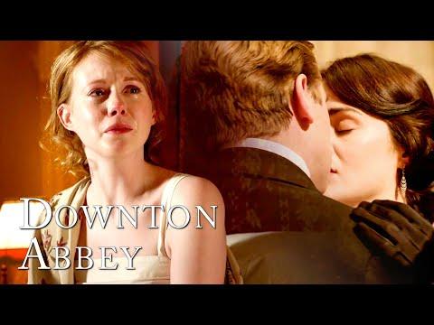 Matthew & Lavinia | A Sad Story About Love | Downton Abbey
