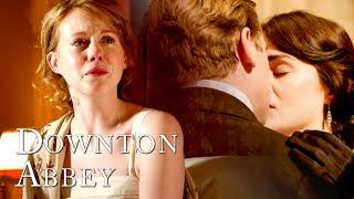 Matthew & Lavinia A Sad Story About Love Downton Abbey