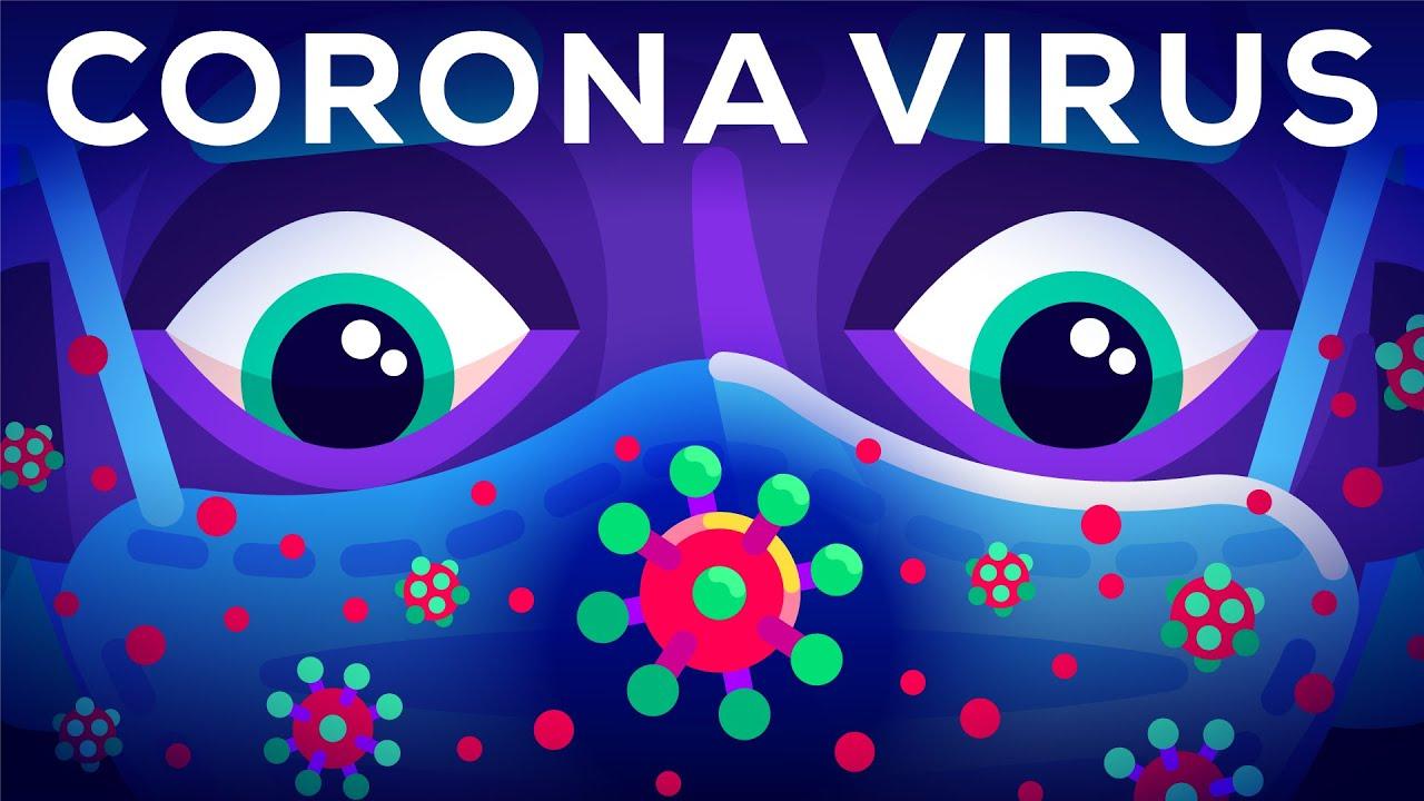 The Coronavirus Explained & What You Should Do - YouTube