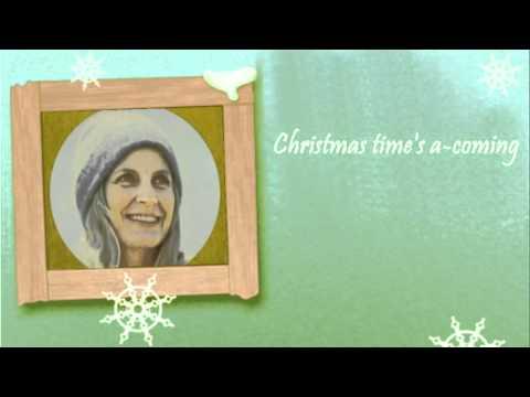 Skeeter Davis - Christmas Time's A-Coming