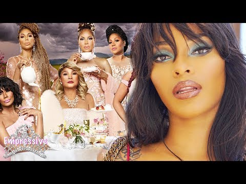 Joseline Hernandez's show may replace Braxton Family Values?