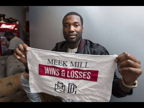 Download Youtube: Meek Mill's Spirit Propels Eagles To Super Bowl !