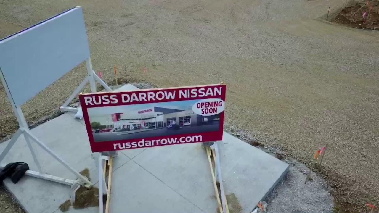 russ darrow nissan west bend