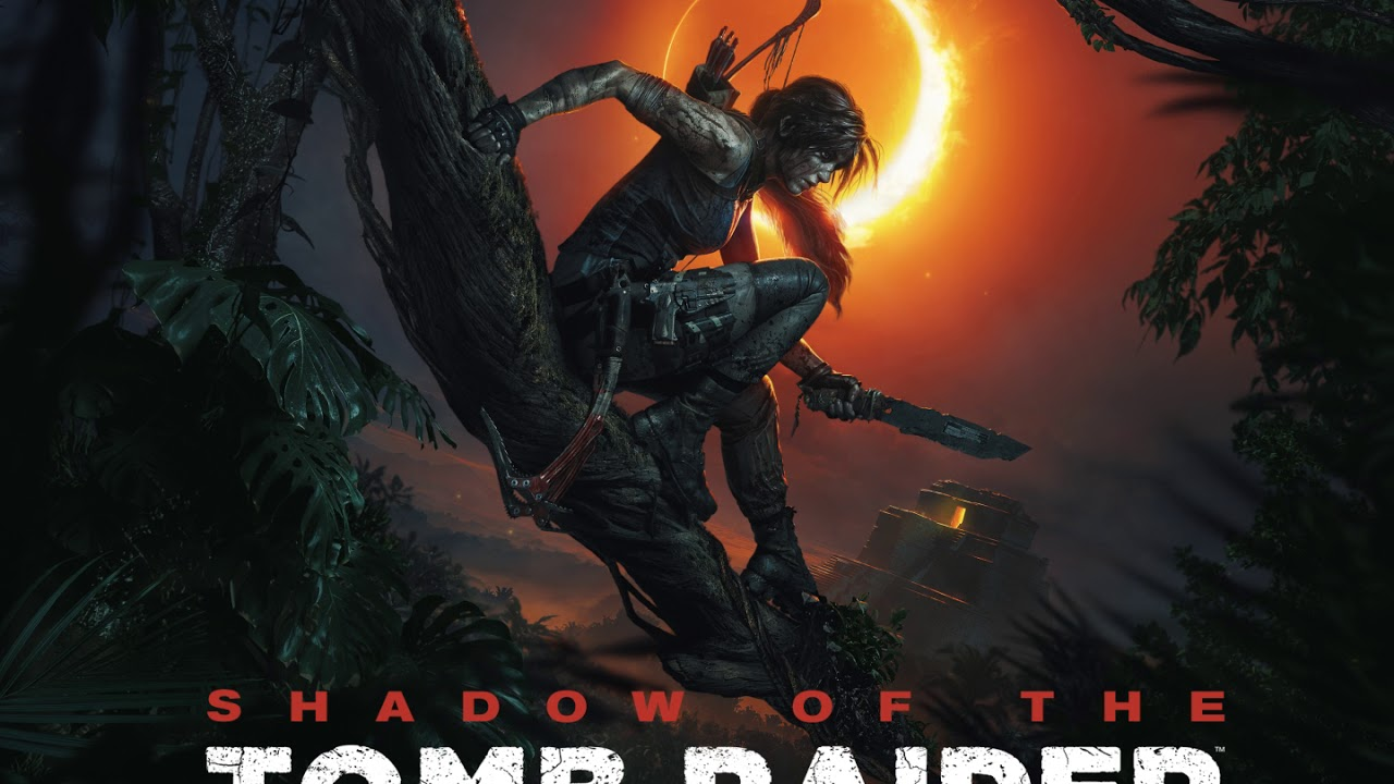 Shadow of the Tomb Raider Upcoming DLC Features Co-op Mode