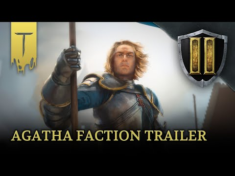 Agatha Knights Faction Trailer