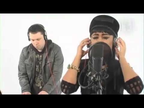 Natalia Kills -  Mirrors Acoustic Version  (Live @ YouFM)