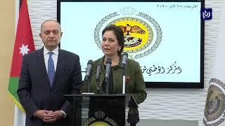 وزيرة الطاقة تؤكد وجود مخزون كاف من المحروقات والغاز في المملكة 18/3/2020
