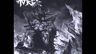 Cruel Force - Blasphemer (Sodom Cover) (Rehearsal 2008)