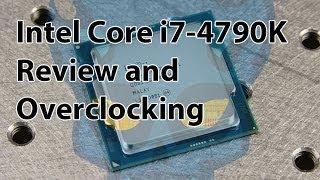 Intel Core i7-4790K Devil