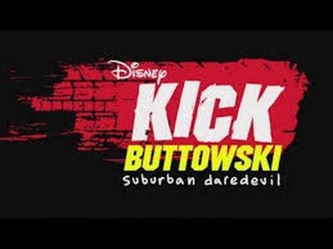Kick Buttowski Opening Theme Song
