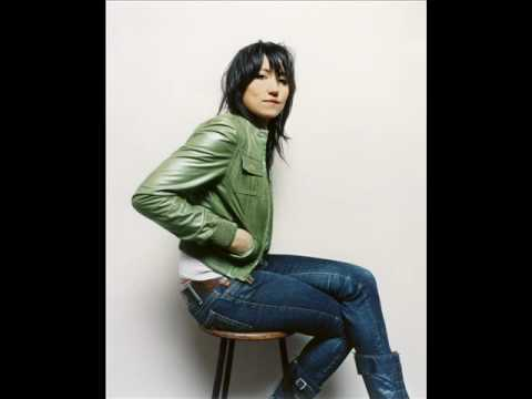 KT Tunstall - Throw Me a Rope [With Lyrics]
