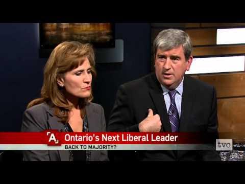 Ontario's Next Liberal Leader