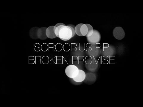 Broken Promise - Scroobius Pip (Feat. Roads by Portishead)