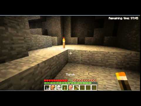 how to find gold on minecraft ps3