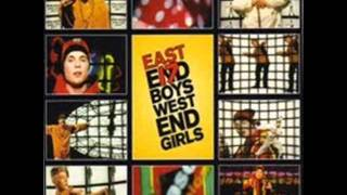 East 17-Westend Girls [Kicking in chairs Mix -1993]