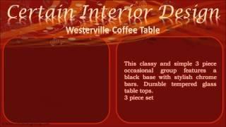 Coffee Tables | Lift Top Coffee Tables | Coffee Tables With Storage