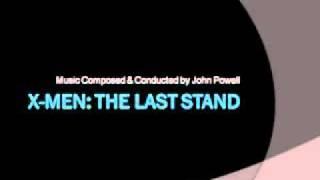 X-Men: The Last Stand 08. Angel