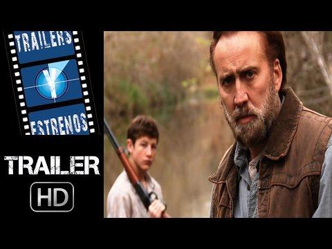 Joe - Trailer en español (HD)