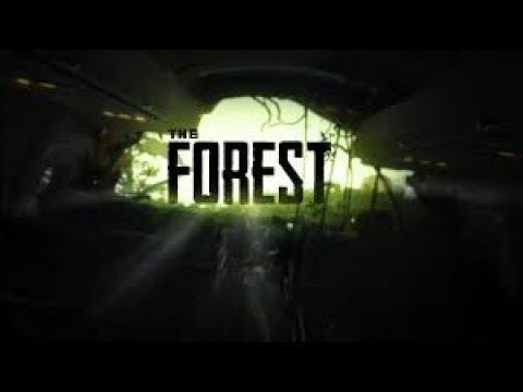 THE FOREST: A sobrevivência começou [Multiplayer #PS4 Pt-Br]