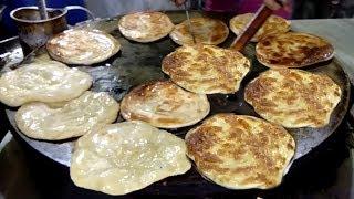 Paratha Moglai Egg Curry Chicken Curry Veg Curry Tarka
