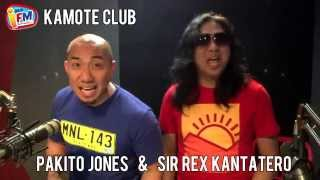 Repeat youtube video Dessert Dawin Parody (Laglag Bala) by Sir Rex and Pakito Jones