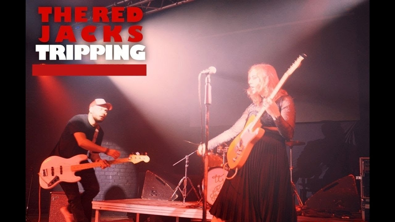 Music of the Day: The Red Jacks - Tripping