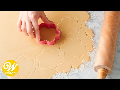 easy-cut-out-sugar-cookie-recipe-|-wilton