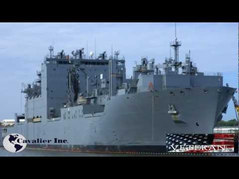 Navy Shipboard Cleaning Chemicals, Janitorial Supplies & Equipment From Cavalier Inc. Norfolk VA
