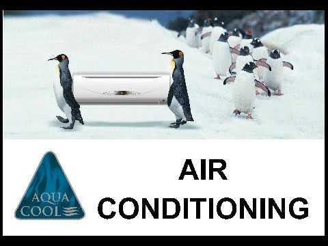O General Air Conditioner Conway