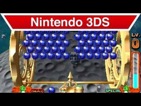 BUST-A-MOVE UNIVERSE - Nintendo 3DS - Trailer