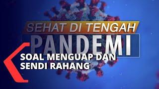 Live Talk Show Kesehatan, RS Ananda Purwokerto di Satelit Tv, edisi Minggu 12 Februari 2017. Narasum.