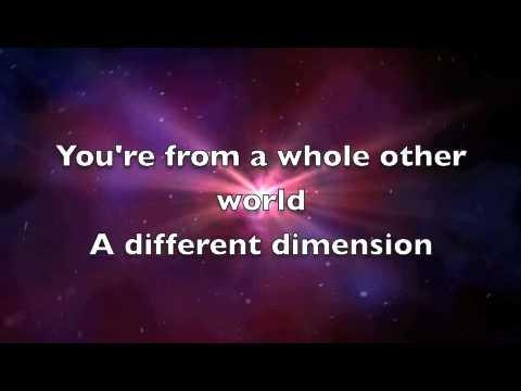 ET - Katy Perry (no Kayne West), lyrics