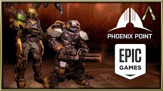 Phoenix Point & SnapShot Games - How to turn your entire community against you