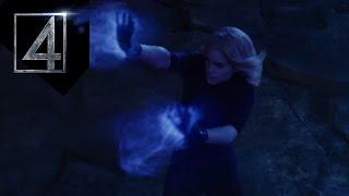 Fantastic Four | Watch it Now on Digital HD | 20th Century FOX