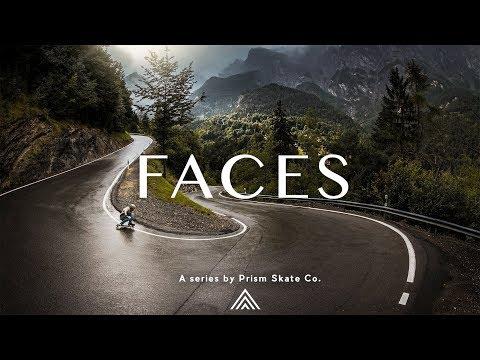Prism Skate Co. - Faces - James Kelly