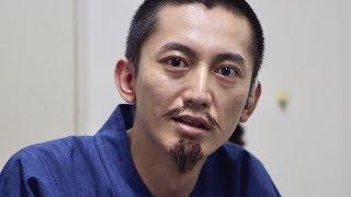俳優・木口健太が25歳という若さでこの世を去った俳人・住宅顕信(すみ...