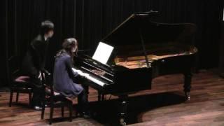 F.Mendelssohn - Rondo Capriccioso E-dur Op.14