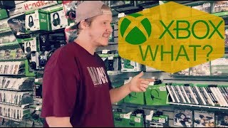 Xbox What?