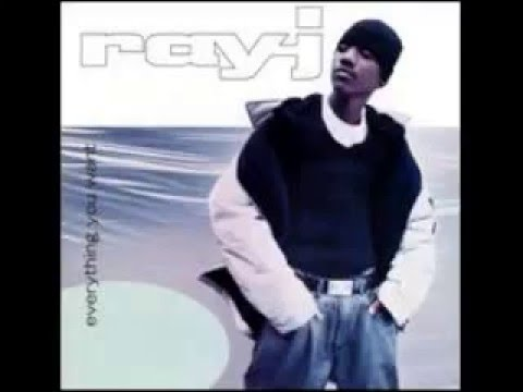 Ray J - Everything You Want