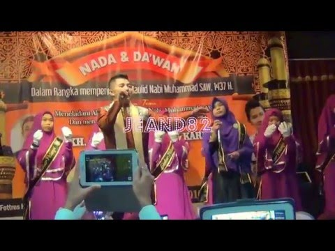ASSALAMU ALAIK~JUNDHY SAPUTRA  LIVE IN HONGKONG(JEAND82)