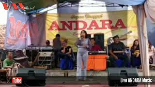 Download Mp3 Bangbung Hideung || Andara Music Live In Gonjing Karawang