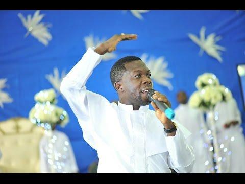 Prophet MKO Tibetan bombs Lagos Cele Pastor, Genesis over fake Mike Murdock crusade