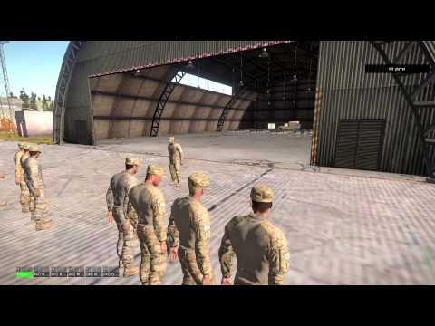 WLC Class - 25th ID Arma 3 Milsim Unit